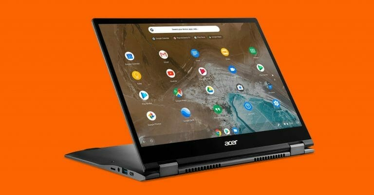 7 Best Laptops and Tablets for College Students 2021 Back