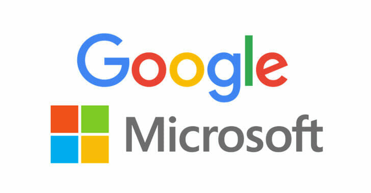 Microsoft Google to Invest 30 Billion in Cybersecurity Over